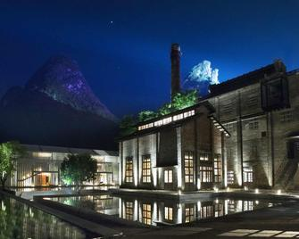 Alila Yangshuo - Guilin - Building