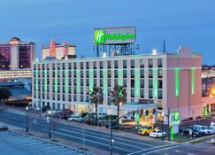 Holiday Inn Shreveport Downtown - Shreveport - Edifício