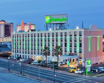 Holiday Inn Shreveport Downtown - Shreveport - Gebäude