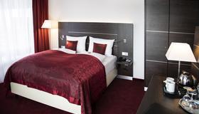 Hotel Rheingarten Duisburg - Duisburgo - Habitación