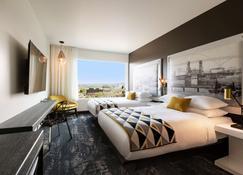 Jupiter Next - Portland - Bedroom