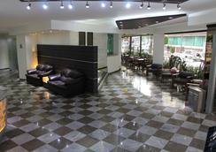 Hotel Premier - Mexico - Lobby