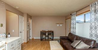 Perfect For Medical Professionals! Close To Hospitals And Uaa - Anchorage - Wohnzimmer