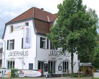Monis Jägerhaus - Erkrath - Gebouw
