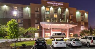 SpringHill Suites by Marriott Columbia Downtown/The Vista - קולומביה