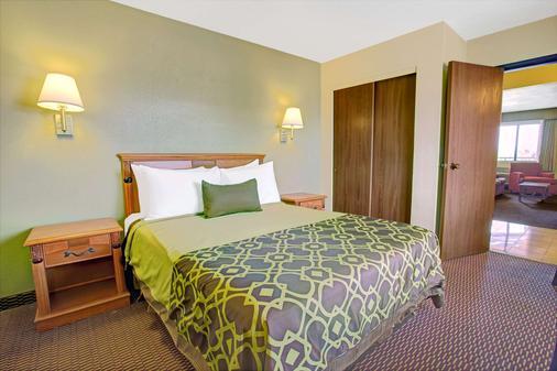 亞利桑那州圖森市旅遊賓館 - 土桑 - 土桑 - 臥室