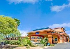 亞利桑那州圖森市旅遊賓館 - 土桑 - 土桑 - 建築