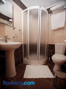 Arife Sultan Hotel - Istanbul - Bathroom