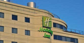 Holiday Inn Johannesburg - Rosebank - Johannesburg - Gebäude