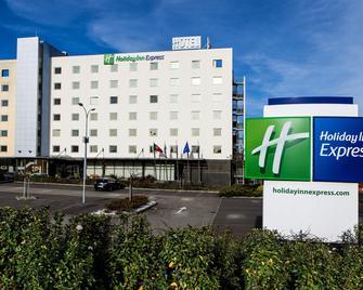 Holiday Inn Express Lisbon - Oeiras - Oeiras - Edificio