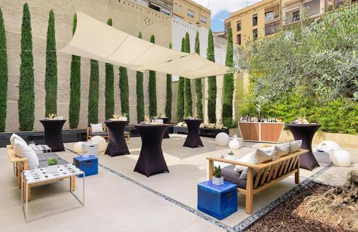 H10 Art Gallery - Barcelona - Banquet hall