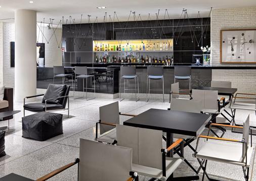 H10 Art Gallery - Barcelona - Bar