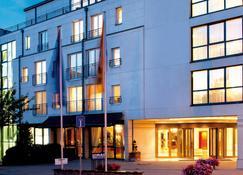 Victor's Residenz-Hotel Erfurt - Érfurt - Edificio