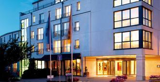 Victor's Residenz-Hotel Erfurt - ארפורט - בניין