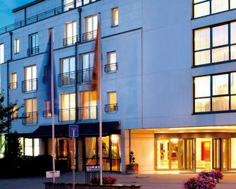 Victor's Residenz-Hotel Erfurt - Erfurt - Gebäude