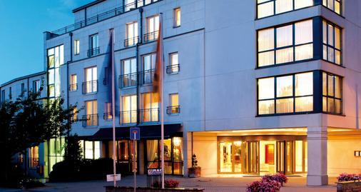 埃爾福特維克特住宅酒店 - 艾爾福特 - 愛爾福特 - 建築