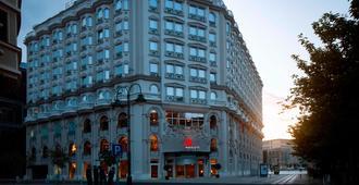Skopje Marriott Hotel - Σκόπια