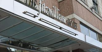 The Fitzwilliam Hotel - Dublin - Building