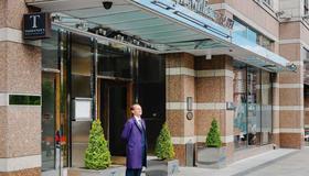 The Fitzwilliam Hotel - Dublin - Toà nhà