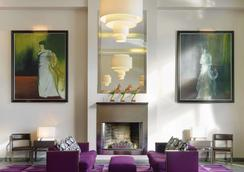 The Fitzwilliam Hotel - Dublin - Lounge