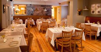 The Hardiman - Galway - Restaurant