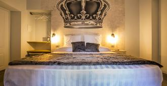 Trevi Contemporary Suite - Roma - Habitación