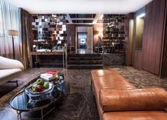The Emblem Hotel - Prague - Lobby