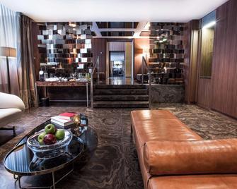 The Emblem Hotel - Praag - Lobby