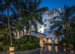 Lago Mar Beach Resort & Club - Fort Lauderdale - Bygning