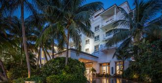 Lago Mar Beach Resort & Club - Fort Lauderdale - Edificio