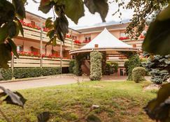 Hotel Les Remparts - Kaysersberg-Vignoble - Building