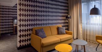 Original Sokos Hotel Presidentti - Helsinki - Olohuone