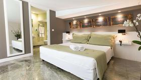 Quintocanto Hotel and Spa - Palermo - Camera da letto