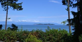 Tigh-Na-Mara Seaside Spa Resort - Parksville - Outdoor view