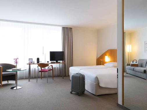Novotel Mainz - Mainz - Bedroom
