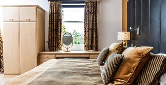 Beaumont House - Cheltenham - Bedroom
