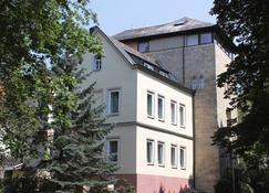 Bärenturm Hotelpension - Coburg - Building