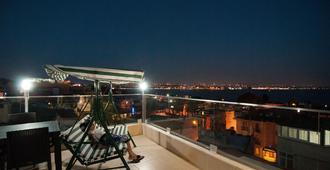 Akbiyik Suite - Estambul - Balcón