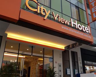 City View Hotel Kota Warisan - Sepang - Building
