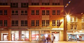 ibis Reading Centre (new ibis rooms) - Reading - Edificio