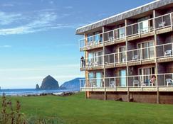 Tolovana Inn - Cannon Beach - Cảnh ngoài trời