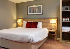 Best Western Plus Oxford Linton Lodge Hotel - Oxford - Bedroom