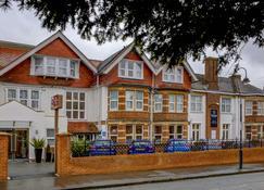 Best Western Plus Oxford Linton Lodge Hotel - Oxford - Edificio