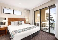 Quality Hotel Bayside Geelong - Geelong - Phòng ngủ