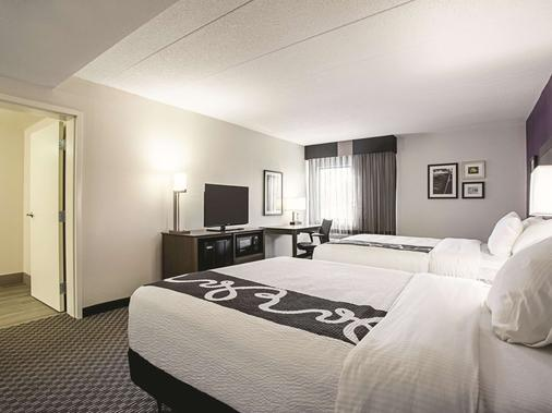 La Quinta Inn & Suites by Wyndham Baltimore N / White Marsh - Baltimore - Phòng ngủ