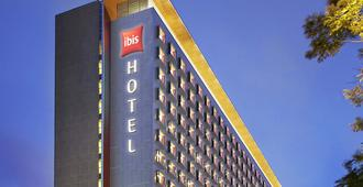 Ibis Singapore on Bencoolen - Singapur - Edificio