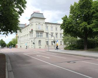 Stadt Köthen - Köthen
