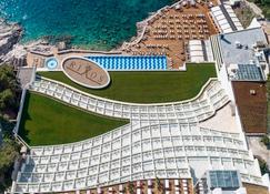 Rixos Premium Dubrovnik - ดูบรอฟนิก - อาคาร