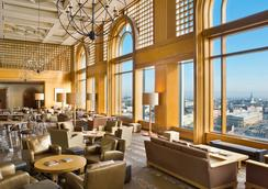The Westin New Orleans Canal Place - Νέα Ορλεάνη - Σαλόνι ξενοδοχείου