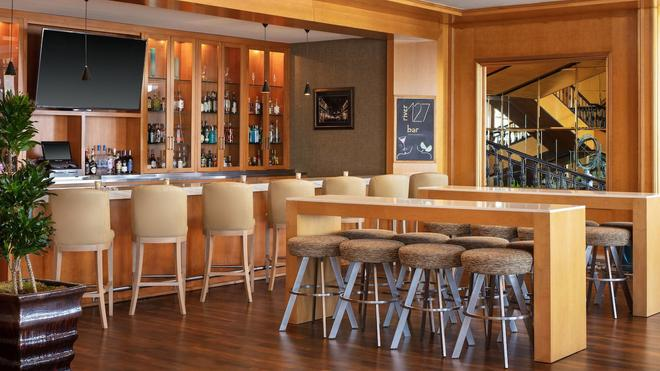 The Westin New Orleans - New Orleans - Bar